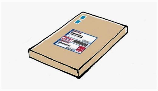 元郵便局員が教える!ゆうパケットを半額以下で発送する方法