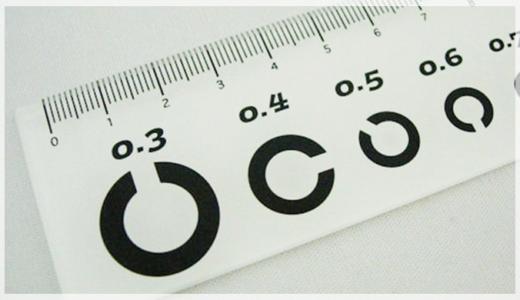 コスパ最強!ネコポス・ゆうパケット用の厚さ測定定規を自分で作る方法