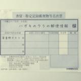郵便の特殊取扱サービスガイド