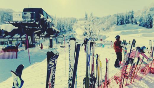 絶対に失敗しない!スキーゆうパックラベル(片道)の書き方と注意点