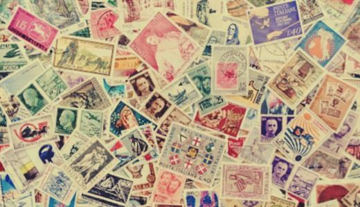 記念日や思い出を特別な切手で残しておけるオリジナルフレーム切手の作り方を解説