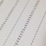 全国の風景印を押印してくれる郵便局リストの更新