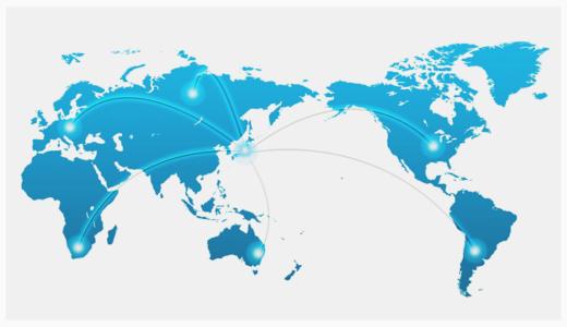 新型コロナウイルスによる各国・地域における郵便物の取扱状況