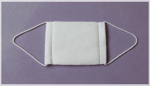 日本政府が配布する布マスク2枚「アベノマスク」の配達方法